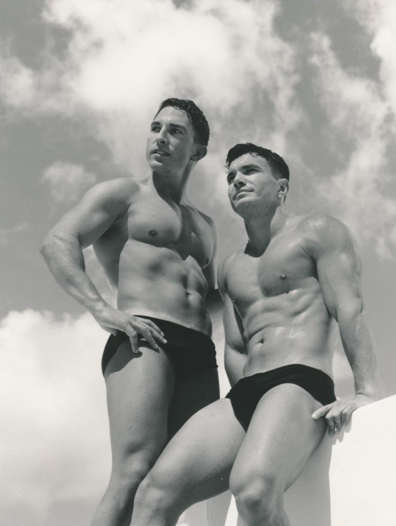 Eddy and Berg