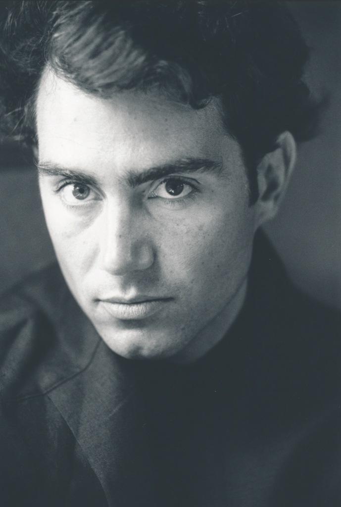 Laurent Schwaar, Actor